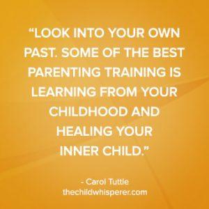 best parenting training