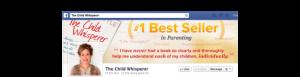 The Child Whisperer on Facebook