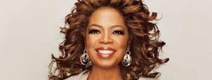 Oprah Winfrey - creative commons